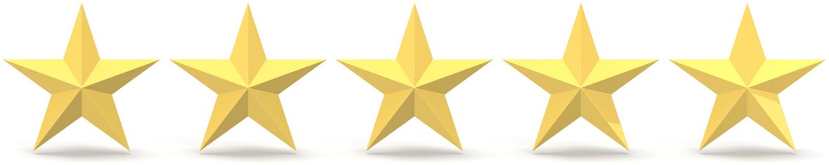 Five Stars, Gold